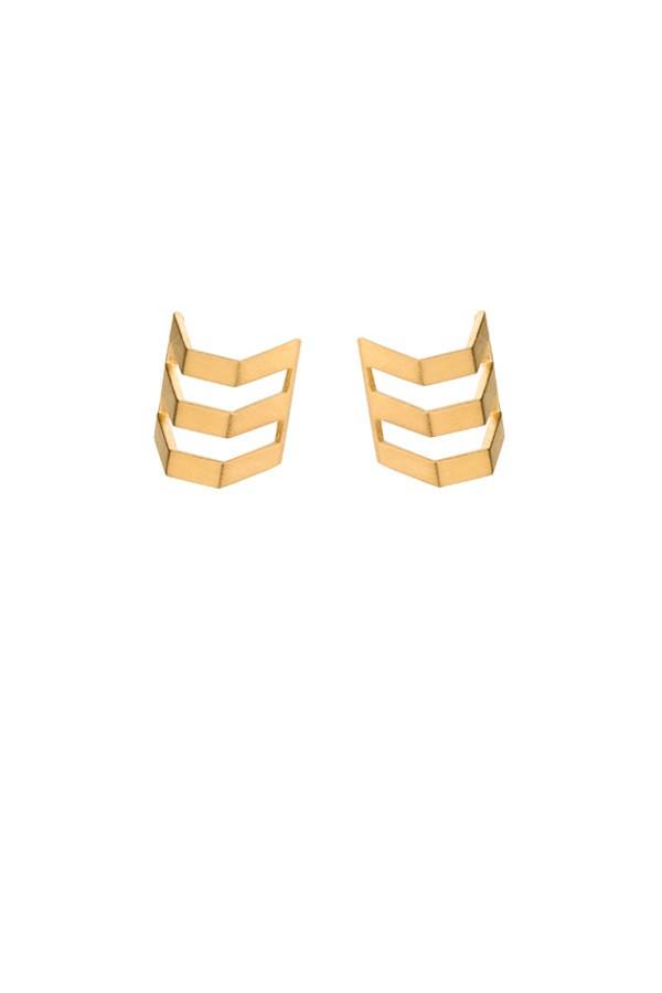 TRINITY_EARRING_GOLD